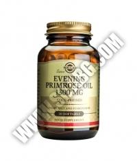 SOLGAR Evening Primrose Oil 1300 mg. / 30 Soft.