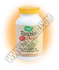 NATURES WAY Tonalin XS CLA 1000mg x 90 caps