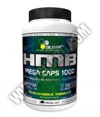 OLIMP HMB Mega Caps 1000mg. / 300 Caps.