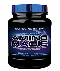 SCITEC Amino Magic 500 gr.