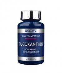 SCITEC Fucoxanthin 60 Caps.