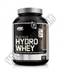 OPTIMUM NUTRITION Platinum Hydro Whey 3.5 lbs.