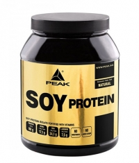PEAK Soy Protein Isolate 2.2 lbs.