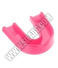 EVERLAST Single Guard Mouth Guard /Pink/