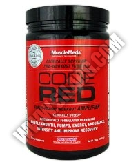MUSCLEMEDS Code Red 300g