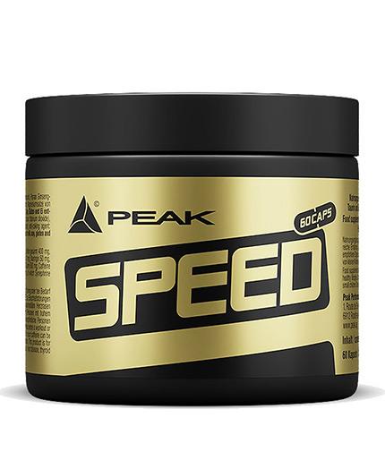 PEAK Speed / 60 Caps.