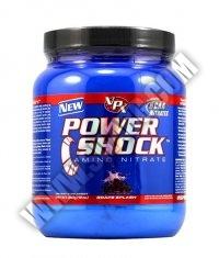 VPX Power Shock™ Amino Nitrate 28 Serv.