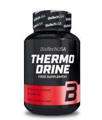 BIOTECH USA Thermo Drine 60 Caps.
