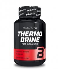 BIOTECH USA Thermo Drine 60 Caps.