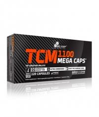 OLIMP TCM 1100 Mega Caps 120 Caps.