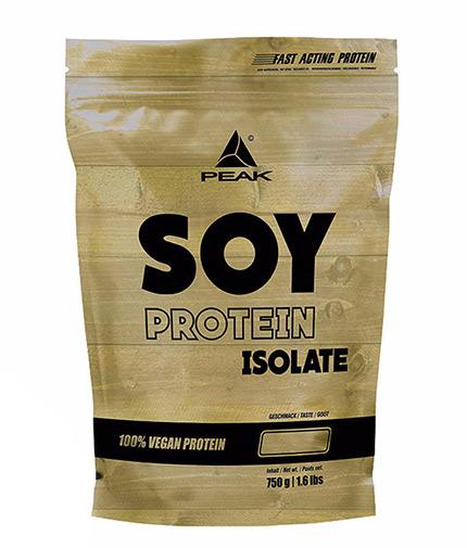PEAK Soy Protein *** 2.2 lbs.