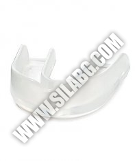 EVERLAST Single Guard Mouth Guard /Clear/