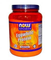 NOW Eggwhite Protein