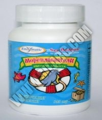 ENZYMATIC THERAPY SEA BUDDIES  IMMUN PROTECT 145 mg. - 60 chewing tabs.