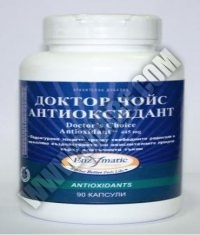 ENZYMATIC THERAPY DOCTOR CHOICE ANTIOXIDANTS -  90 caps.