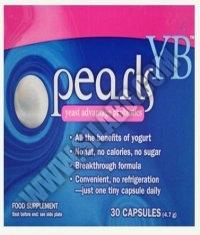 ENZYMATIC THERAPY PEARLS YB - 10 softgels