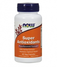 NOW Antioxidant 60 Caps.