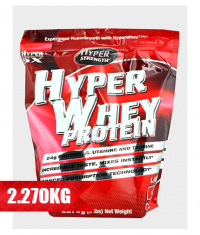 HYPERSTRENGTH HYPER WHEY