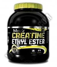 BIOTECH USA Creatine Ethyl Ester 300g.