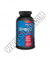 PROLAB Amino Gel-Caps 200 Caps.