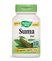 NATURES WAY Suma Root 100 Caps.