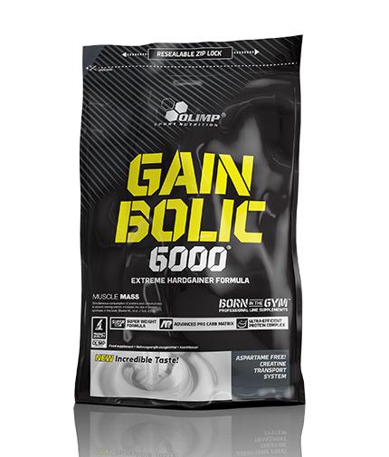 OLIMP Gain Bolic 6000 2.2 lbs.