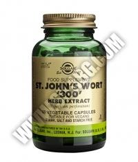 SOLGAR St.John'S Wort 300 Herb Extract S.F.P. 50 Caps.