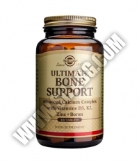 SOLGAR Ultimate Bone Support 120 Tabs.