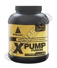 PEAK X-Pump Fusion