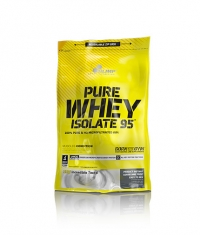 OLIMP Pure Whey *** 95 Zip Bag