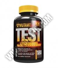 MUTANT Test 180 Caps.