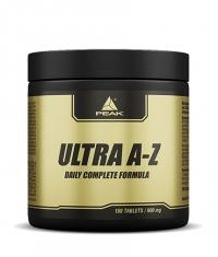 PEAK Ultra A/Z 150 Tabs.
