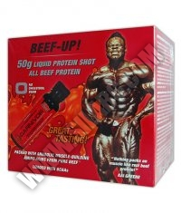MUSCLEMEDS Carnivor Shot Box / 6 Shots