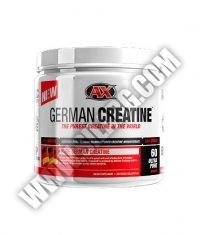 AX German Creatine 60 Servs.