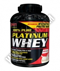 SAN 100% Pure Platinum Whey 5 lbs.